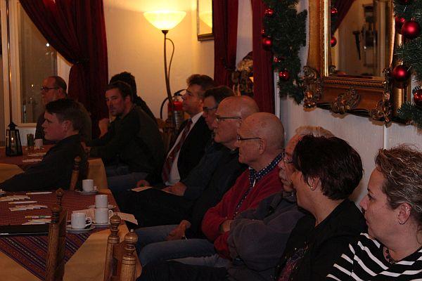 Ledenvergadering Nieuwe Lijn Vaassen
