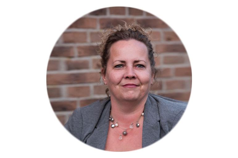 Monique Zweekhorst - Nieuwe Lijn Vaassen